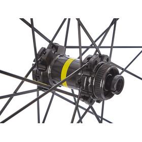 Mavic Ksyrium Pro Carbon UST Laufradsatz Disc CL Shimano/SRAM M-28